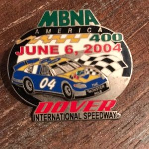 Nascar Other - NASCAR Dover pins set